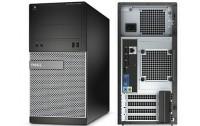 PC Brand Dell Optiplex ,Procesor Core 2 Duo E8400 3.0 Ghz ,RAM 4 gb ,HDD 250 Gb