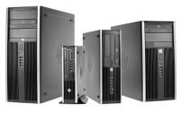 PC Brand HP Compaq Elite, Core i5, Ram 8Gb, HDD 750Gb, DVD