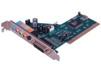 Karta Zeri PCI 4.1