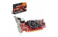 Graf PCI Express ASUS HD 5450 Silent 512 Mb