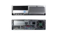 HP 7600 Desktop Intel 2.8Ghz, Ram 2Gb, Hdd 80Gb DVD
