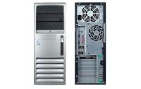 PC HP Tower 2*3.0Ghz, Ram 2Gb, Hdd 80Gb DVD