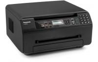 Panasonic Model KX-MB1520SL ,Printer / Laser / Fotokopje / Skaner / FAX , Paper Size A4