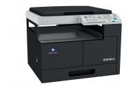 Konica Minolta  BizHUB  165  Printer/Fotokopje/Skaner  A3/A4 laser  super ekonomik