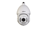 2 MP 30x Starlight IR PTZ Network Camera