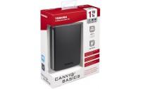 External HDD 2.5 '' Toshiba 1 TB