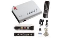 Karte Televizive e jashtme BOX External TV Tuner Pro ENXTV-X2 ( mund te lidhet direkt me monitor kom