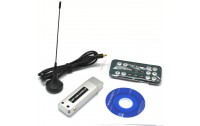 Karte Televizive DVB-T fr LAPTOP PC MINI TV Tuner USB Stick HDTV Analoge
