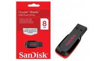 USB Flash Drive 8 GB SanDisk ,USB 2.0