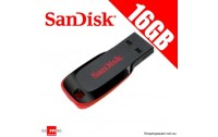USB Flash Drive 16 GB SanDisk ,USB 2.0
