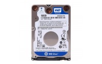 Hdd per Laptop WD/Samsung 500GB SATA Notebook Hard Drive (2-5 inch) Perdorur